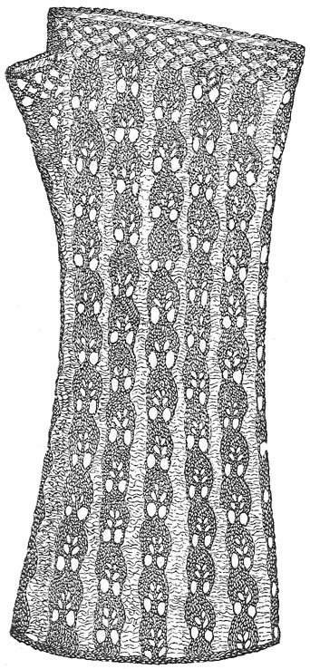 Fancy Knitting Patterns : FANCY KNITTING PATTERNS