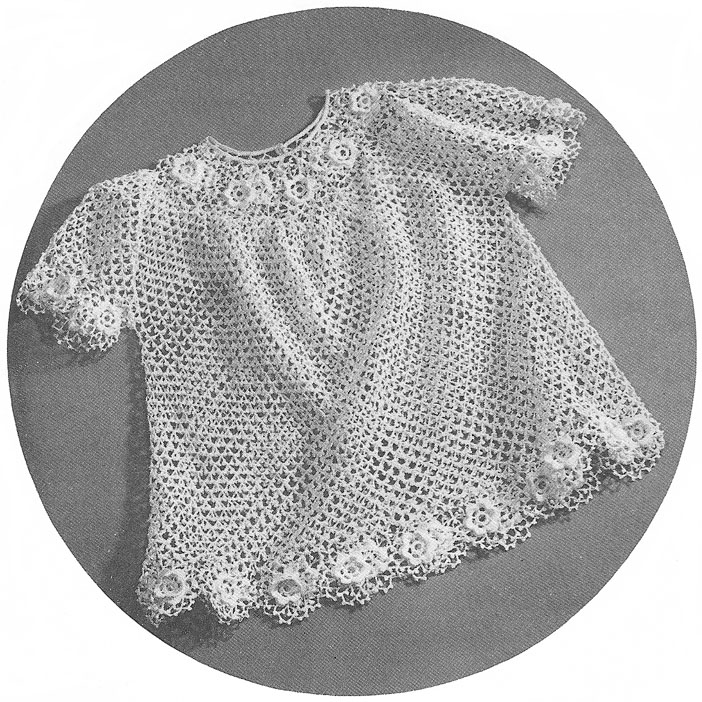 Crochet Dress Patterns - Devin's White Diamond Ensemble - YouTube