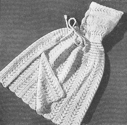 Free Knitting Pattern Baby Hooded Cape : Baby Cape Pattern   Catalog of Patterns