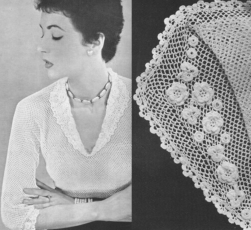 Doilies « The One and Only