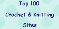 Crochet & Knitting Top 100 Sites