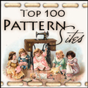 Top 100 Pattern Sites